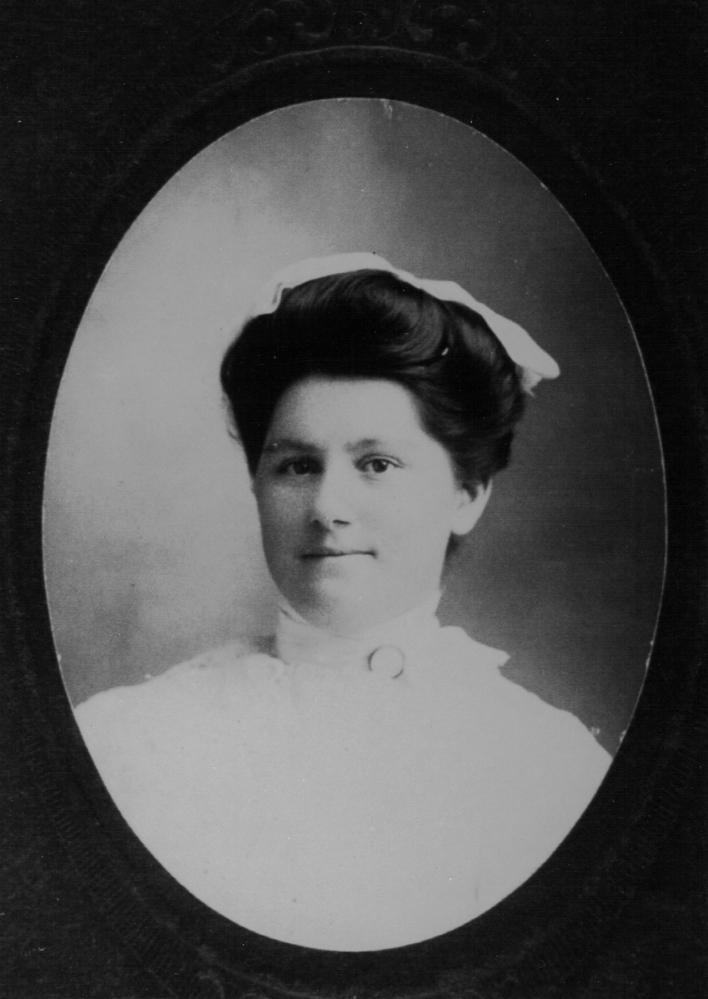 Caroline Golembefski Lanz